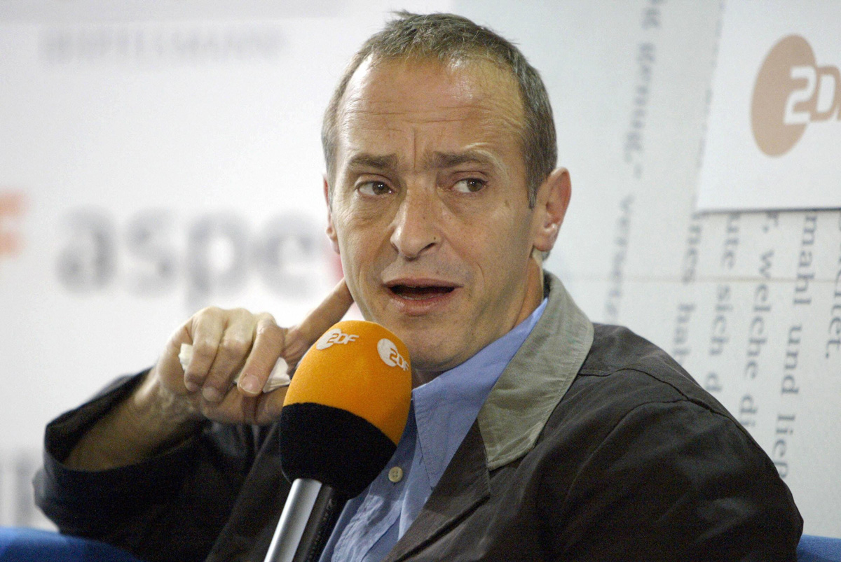 David Sedaris (Getty Images file photo)